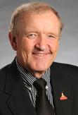 State Representative Tom McCall